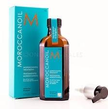 Moroccanoil масло для волос 100 мл