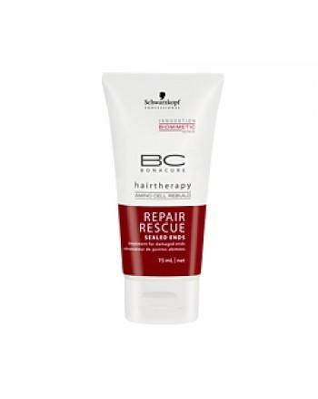 Schwarzkopf BONACURE NEW Repair Сыворотка для секущихся кончиков волос  Спасительное восстановление 0c9839437be1e